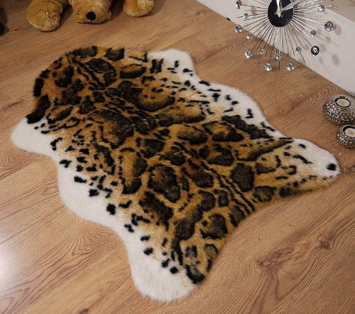 cheetah print rugs sale leopard area rug target snow animal fur sheepskin single cm