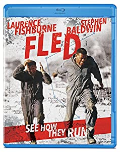 Cover Image for 'Fled'
