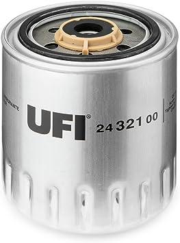 Ufi Filters 24 321 00 Dieselfilter Auto