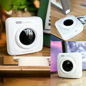 GORDESC - Impresora fotográfica para oficina, conexión Bluetooth ...