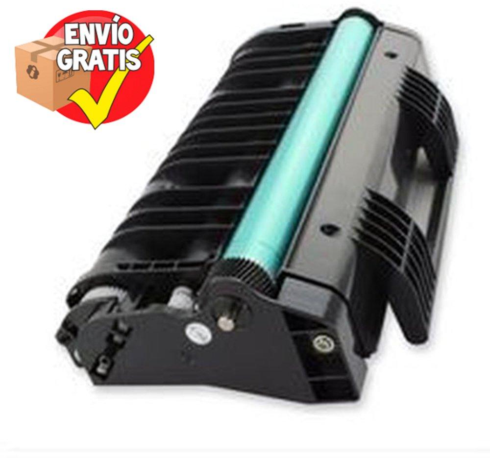 ENTREGA GRATIS 24/48h - RICOH AFICIO SP100SF / SP100SU / SP112SF / SP112SU / SP 100 Series / SP 112 Series 1.200 Paginas al 5% de cobertura Negro ...