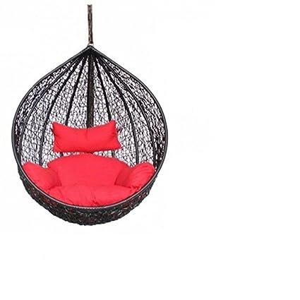 Unique360 Anum Hanging Balcony Swing