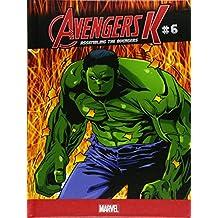 Avengers K Assembling the Avengers 6 (Avengers K: Assembling the Avengers, Set 3)