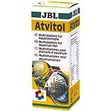 JBL Atvitol pour Aquariophilie 50 ml