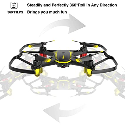 Global Drone GW66 Mini Drone FPV Drones RC Helicopter Quadcopter ...