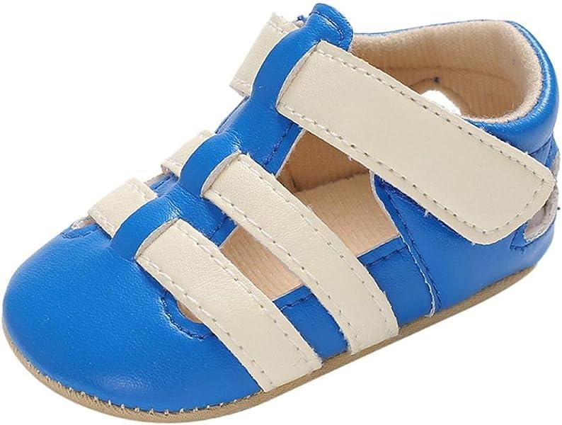 Scarpe In Culla Toddler Somesun Sneakers Per Pelle Sandali Casual 3lFJTK1c