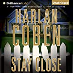 Stay Close | Harlan Coben