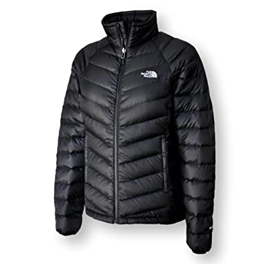 The North Face Women's Flint 550 Down Jacket, TNF Black, Large