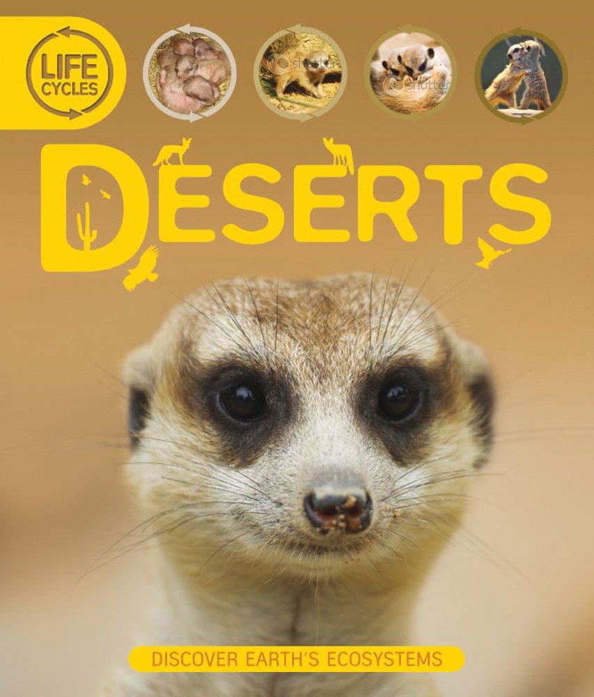 Life Cycles: Desert pdf epub