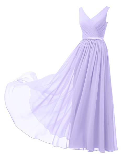 The 8 best lilac bridesmaid dresses under 100