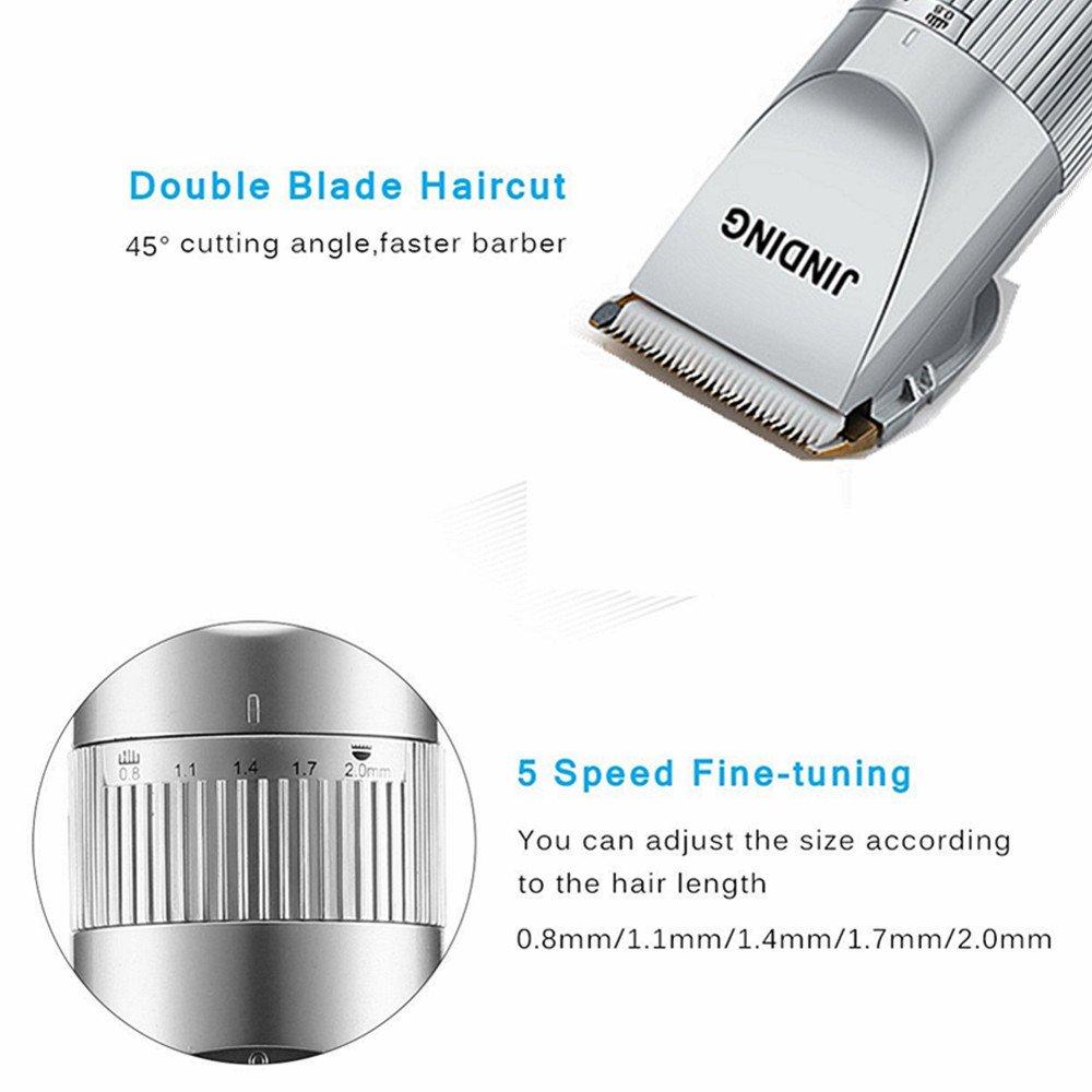 Amazon Electric Hair Clipper Professional Hair Trimmer Hair
