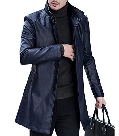 The 8 best leather jackets under 200 mens