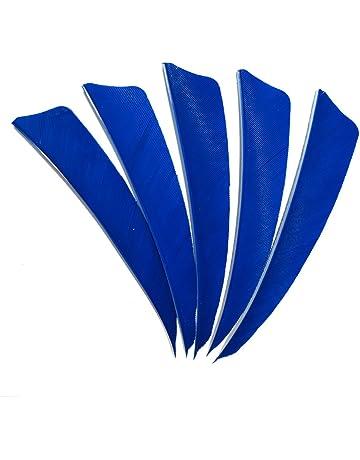 NON Sharplace Cinta Adhesiva Doble de Flechas de Arquer/ía Accesorio de Deportes Acu/áticos Aire Libre Acampada