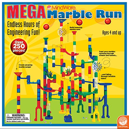 Mega Marble Run by MindWare (Image #1)