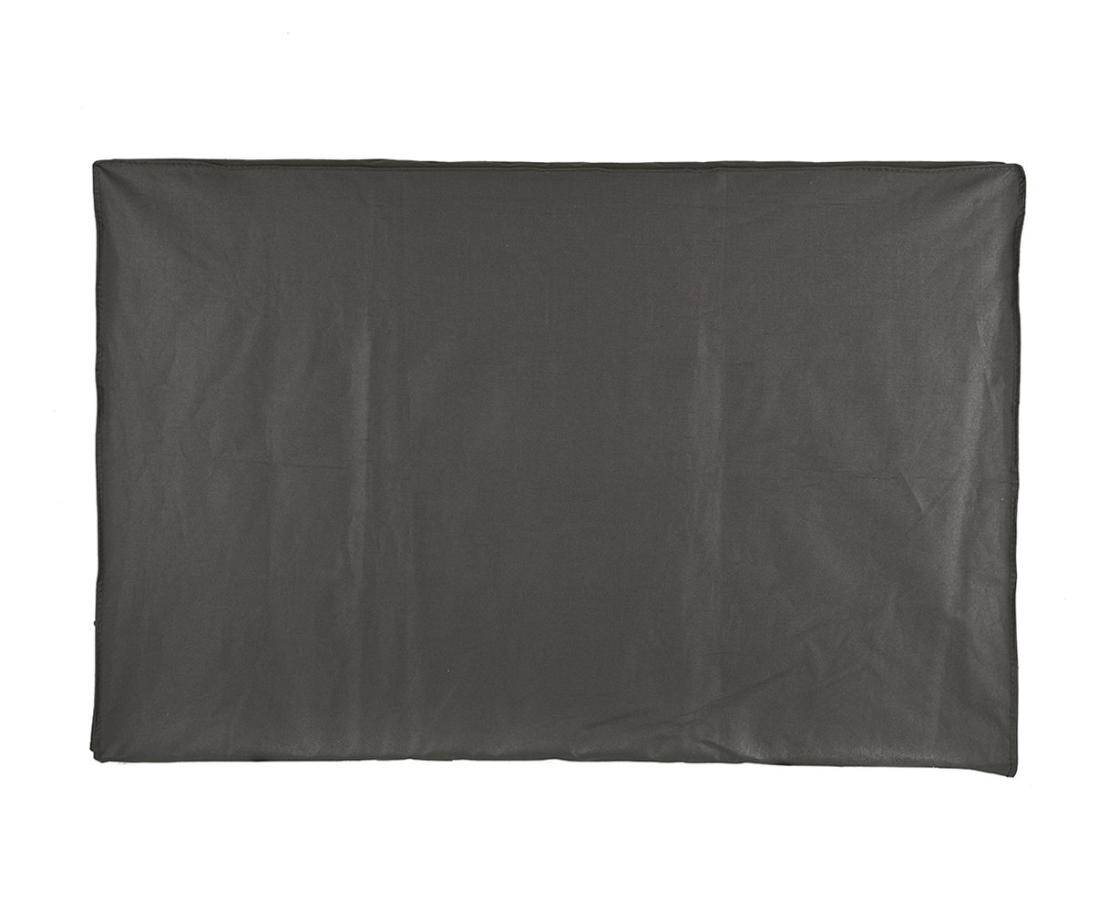 Patio Watcher Waterproof Outdoor TV Cover 40-42 Inches,Fits Most TV Mounts and Stands, Grey