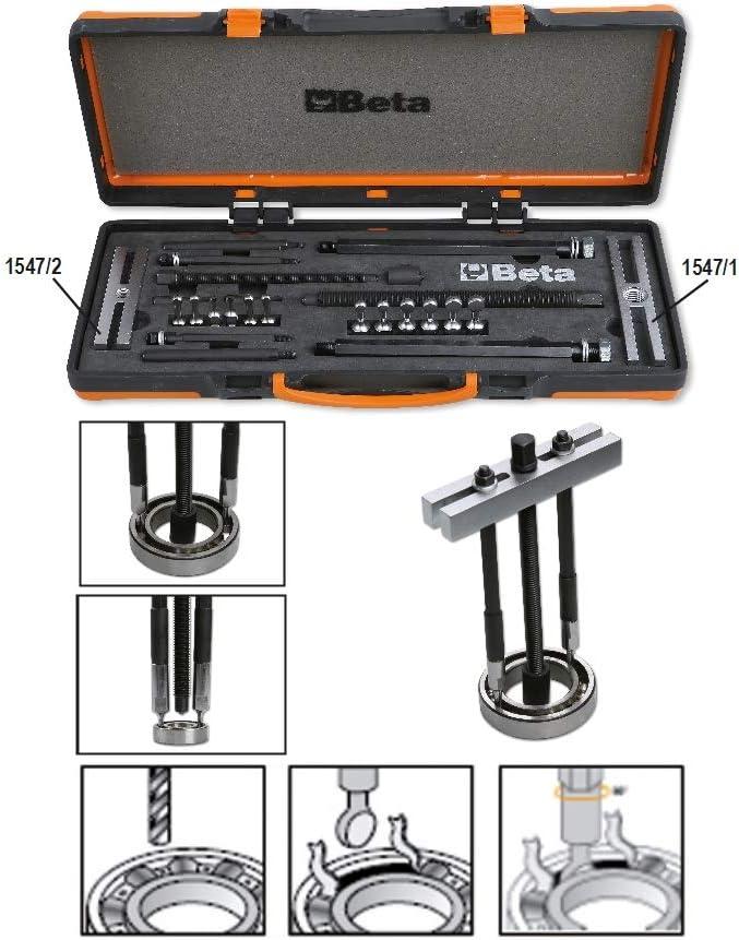 Beta 015470006-1547/C6-Extractores Para Rodamientos