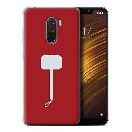 Amazon.com: eSwish - Carcasa para smartphone XIAPCF1 y Super ...