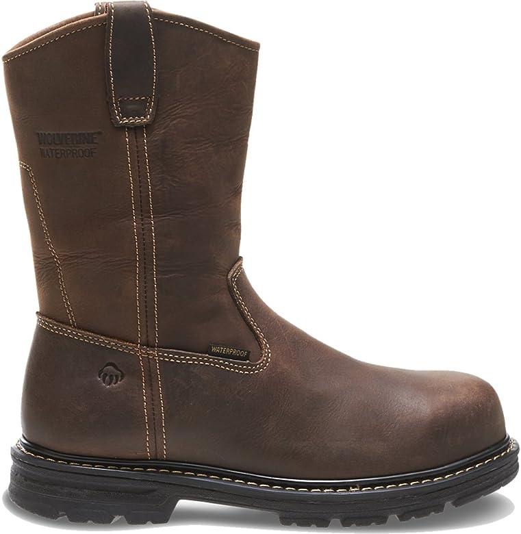 a2945527728 Men's W10108 Nolan Boot