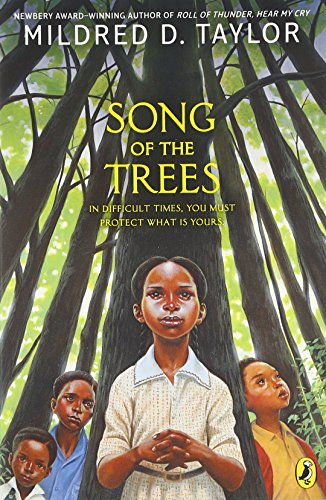 Books : Song of the Trees