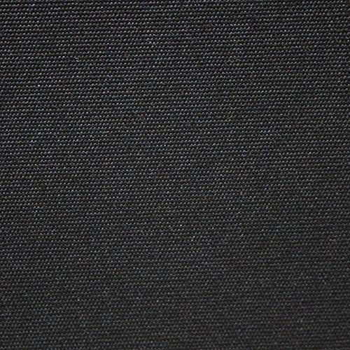 STAYFAST Convertible Top Canvas/Cloth BLACK [Sold by the Yard] NEW