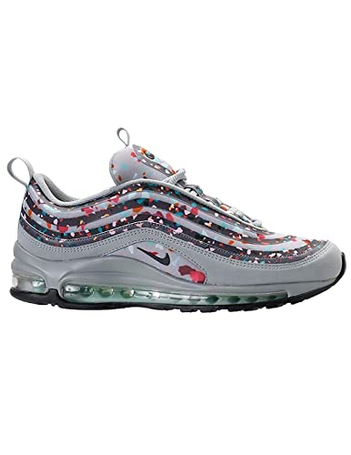 "best website b4027 6bf76 Nike Air Max 97 AM97 Prm Premium ""Confetti"", Schuhe Damen, 36.5 EU"