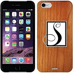 fashion case iphone 5c Madera Wood Thinshield Case with Classy S Design