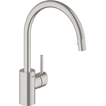 Hansgrohe Cento Higharc Kitchen Faucet Amazon Com