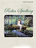img - for On the Edge of A Dream - Piano Songbook book / textbook / text book