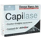 3 Chênes Capilase Cheveux Blancs & Gris 30 Gélules