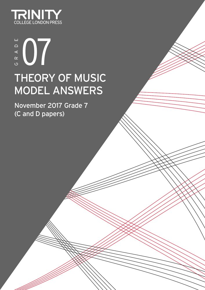Download Theory Model Answer Papers Grade 7 Nov 2017 (Trinity Rock & Pop 2018) PDF