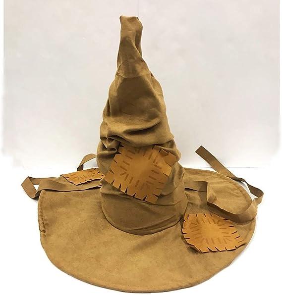 HARRY Potter CAPPELLO PARLANTE SELEZIONA Case Hogwarts PARLA DAVVERO Originale