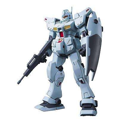 Bandai HGUC120 1/144 High Grade Universal Custom HGUC GUNDAM GM Custom 0083 Stardust Memory: Toys & Games