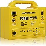 Amazon Com Renogy Phoenix Portable Generator All In One