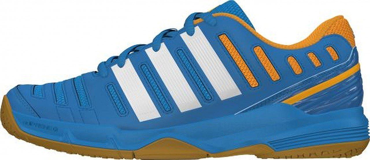Adidas Performance Court Stabil 11 xJ Unisex Children's ...