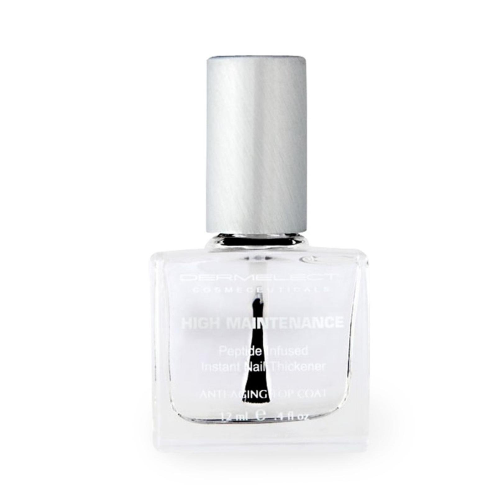 Amazon.com : Dermelect Cosmeceuticals Launchpad Nail Strengthener ...