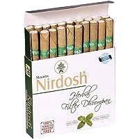 Narayani Pharmacy Nirdosh Herbal Dhoompan Of Export Quality 20 sticks