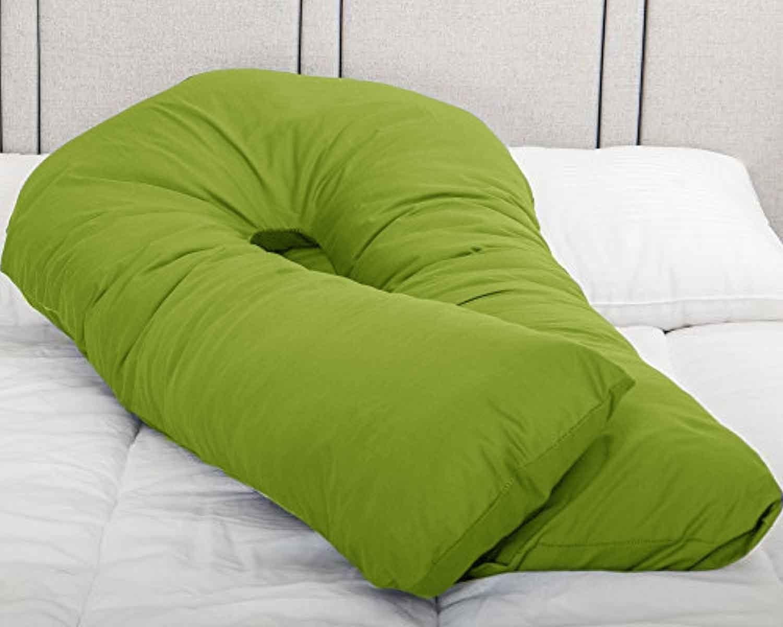 Leslie Co. Maternity Pillow
