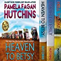 The Emily Box Set: What Doesn't Kill You, Books 5-7 Hörbuch von Pamela Fagan Hutchins Gesprochen von: Tracy Hundley