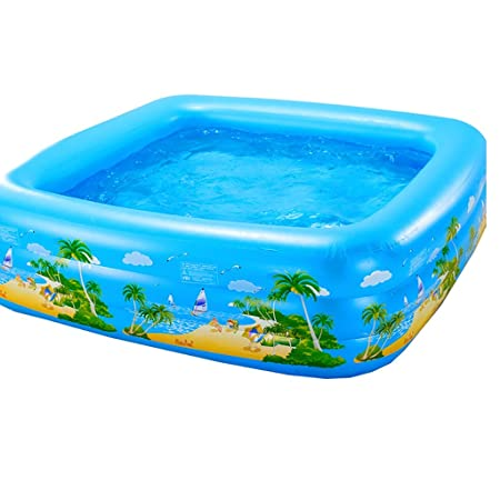 Baby Swimming Pool Home Insulation 0-12 Months Baby Bath ...