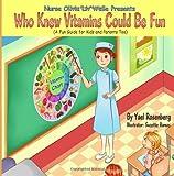 Nurse Olivia 'Liv' Welle Presents, Yael Rosenberg, 1491038098