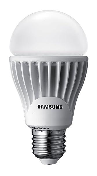 Samsung LED Glühlampenform E27 2700K Essential 10,8 W, 60 W, 810lm ...