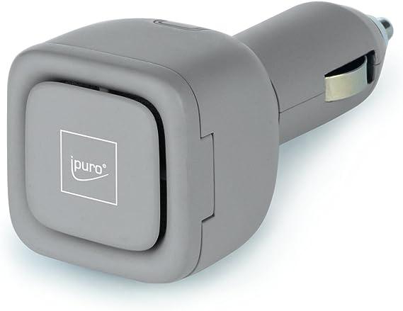 iPuro Air Pearls - Ambientador eléctrico para coche: Amazon.es: Salud y cuidado personal
