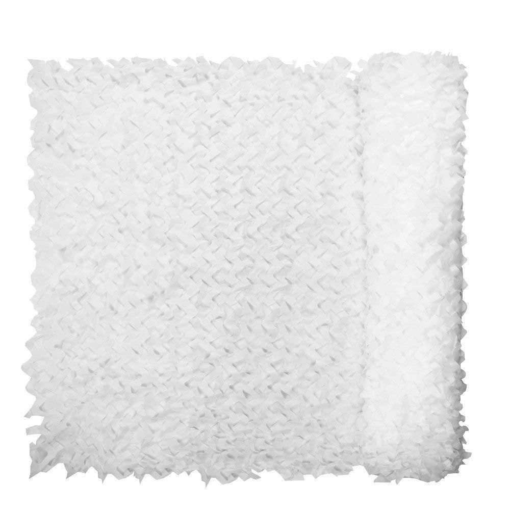 10m×20m  Filet de Camouflage 3Mx2M - Tissu Oxford approprié à la densité cachée Chambre à Coucher Ombre Tente tir Chasse Chasse (Couleur   4M×6M)