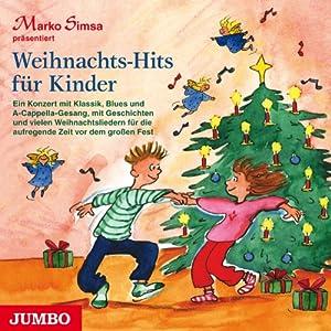 Weihnachts-Hits für Kinder Hörbuch