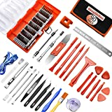 Electronic Repair Tool Kit,90 in 1 Precision Magnetic...