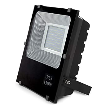 Greenice | Foco Proyector LED 150W | Blanco Frío: Amazon.es ...