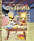 img - for Cinderella (Disney Classic) (Little Golden Book) book / textbook / text book