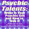 Psychic Talents