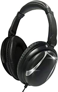 Maxell Super Bass Headphones with Mic