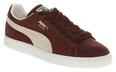 a33beaf3b585 Image Unavailable. Image not available for. Colour  Puma Suede Classic ...